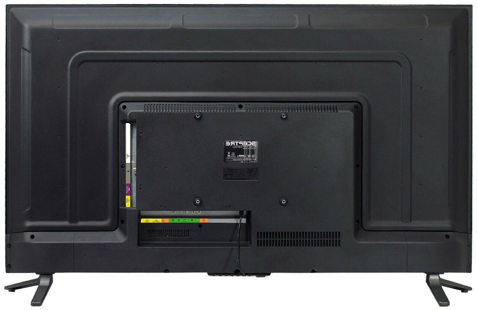 Sceptre U515CV-U 50 inch 2160p TV