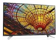 LG Electronics UF7690 Series 60UF7690 60-inch 4K Ultra HD Sm