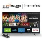 All-New Element 55-Inch 4K Ultra HD Smart LED TV - Amazon Fi