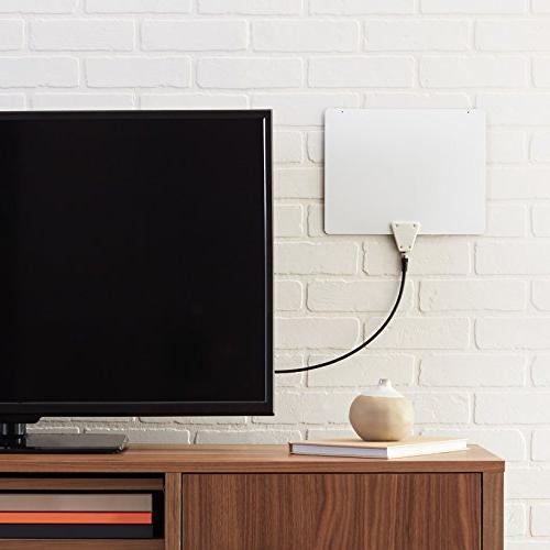 AmazonBasics Ultra Thin TV - 50