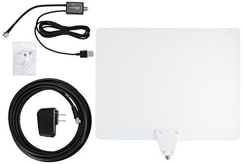AmazonBasics Ultra Thin TV 50