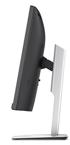 Dell Ultra Quad IPS Monitor