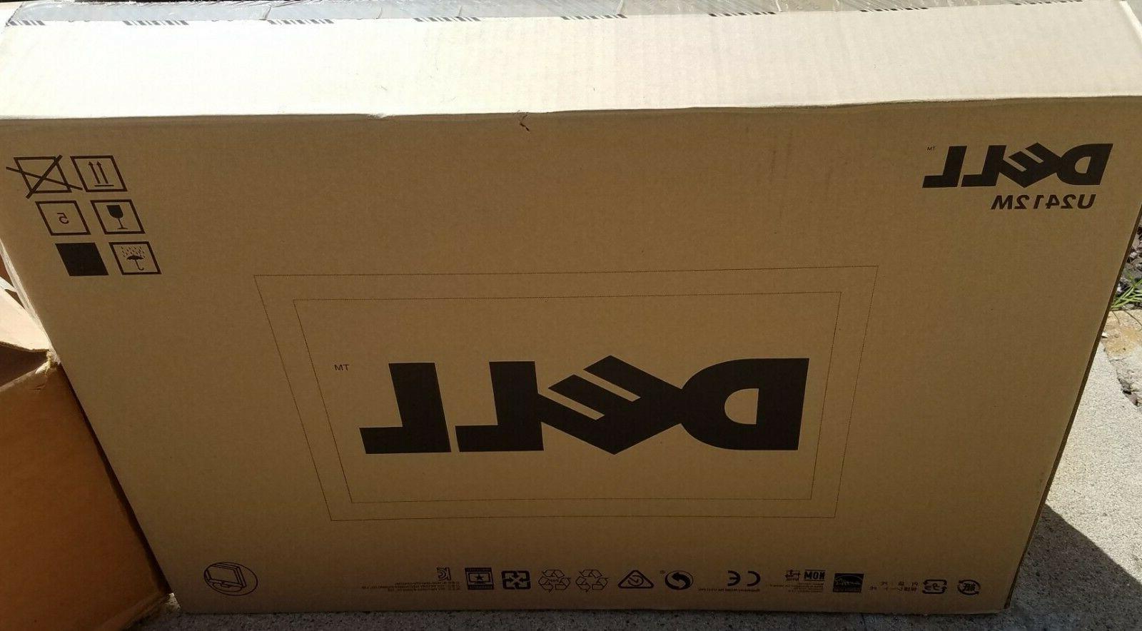 Dell UltraSharp U2412M 24 inch