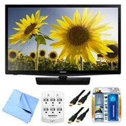 Samsung UN28H4500 28-inch HD 720p Smart LED TV Clear Motion