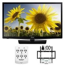 Samsung UN28H4500 - 28-inch HD 720p Smart LED TV CMR 120 Plu