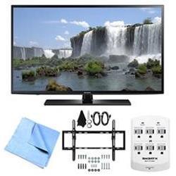 Samsung UN40J6200 - 40-Inch Full HD 1080p 120hz Smart LED TV