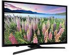 "Samsung UN50J5200 50"" Black LED 1080P 60Hz Smart HDTV w/ WiF"