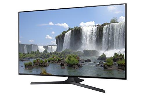 Samsung UN50J6300 50-Inch 1080p Smart