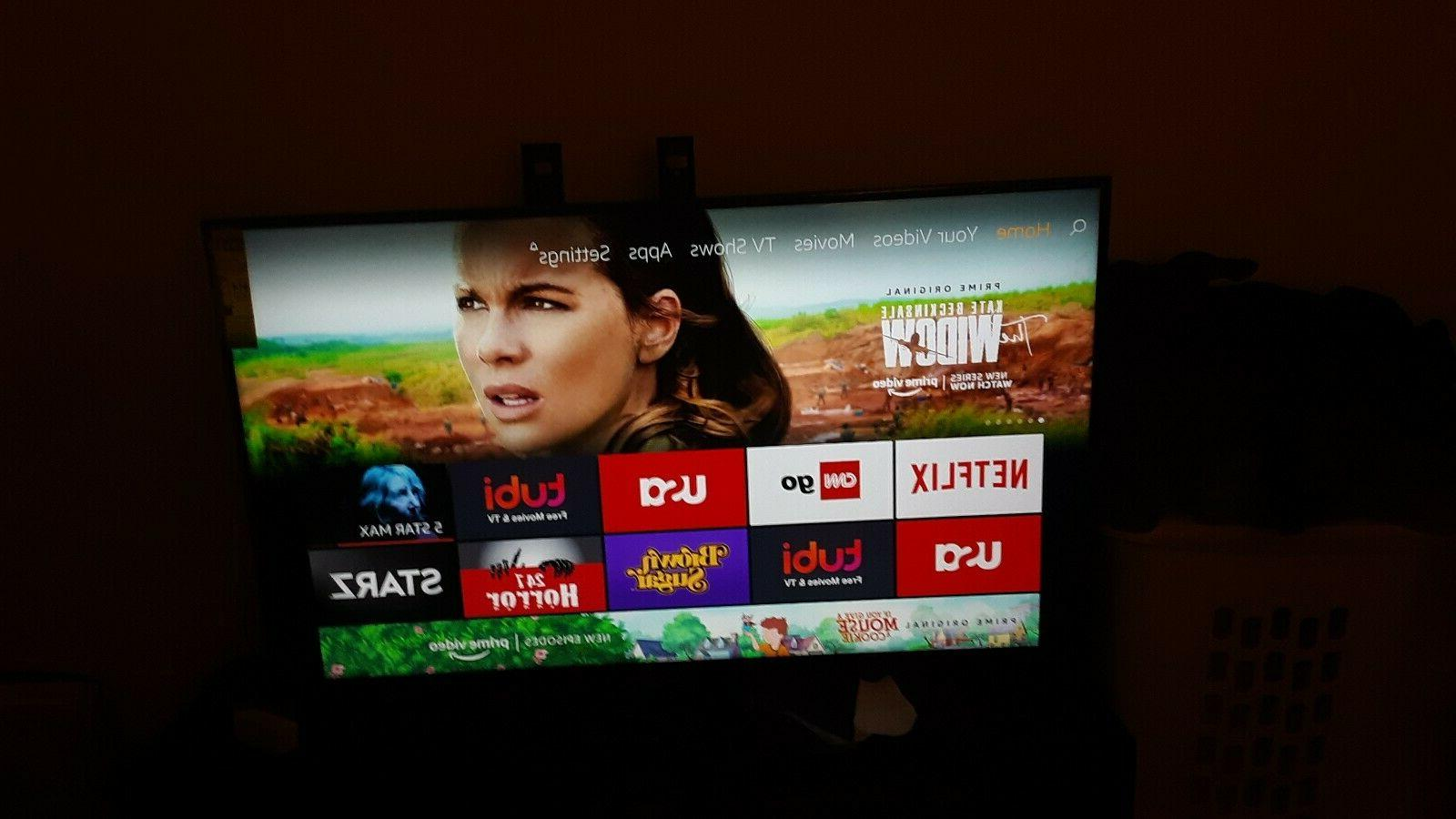 Samsung UN50NU6900B Ultra TV