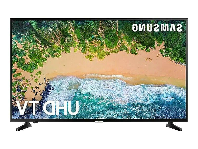 un50nu6900b 50 inch 4k ultra smart tv