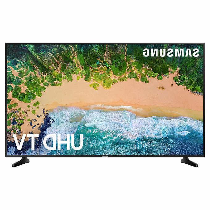 Samsung UN50NU6950FXZA 4K LCD TV Ultra yr