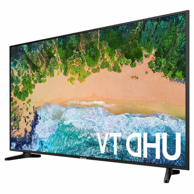 Samsung 4K UHD LED TV Ultra HD yr
