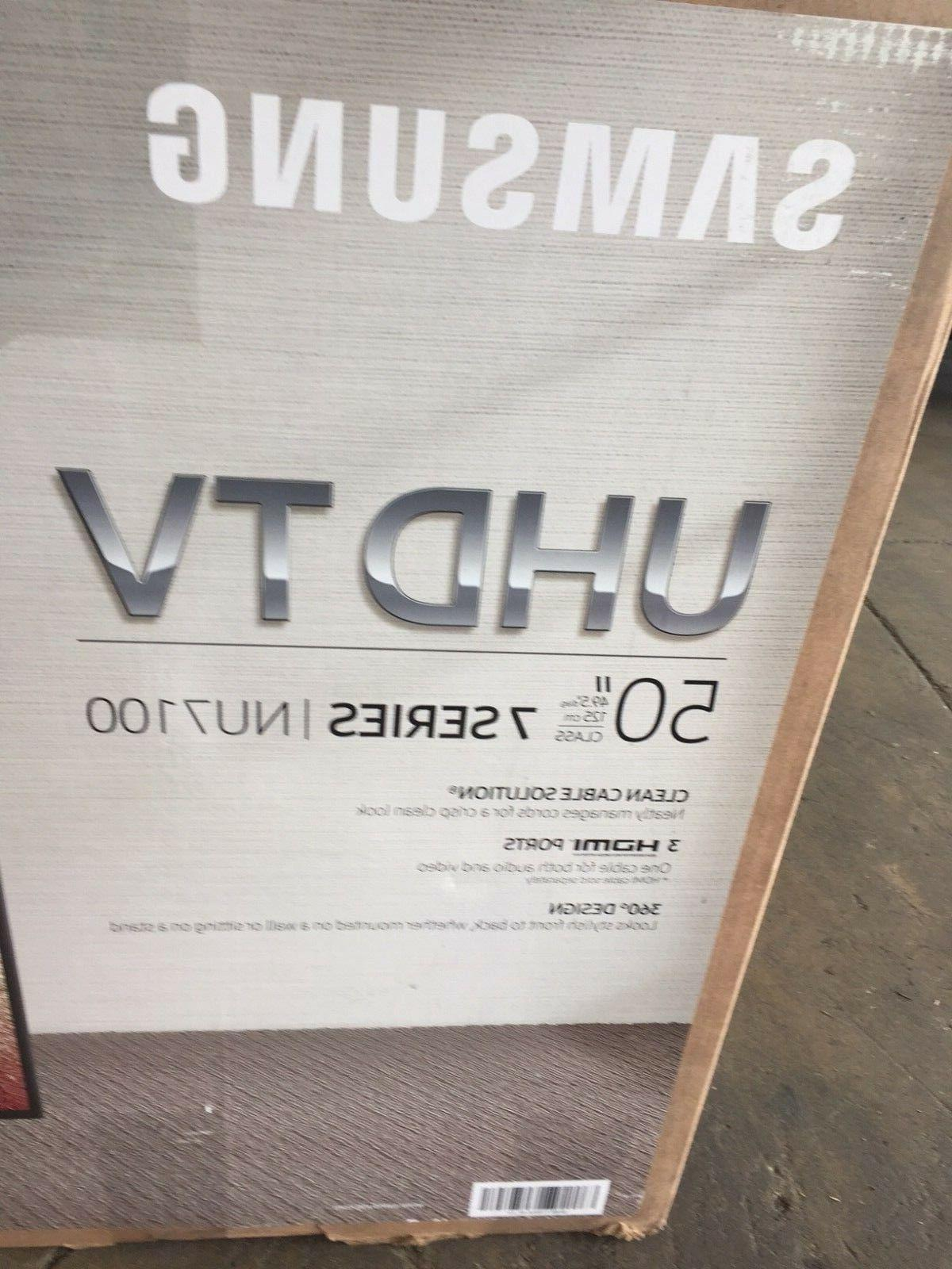 SAMSUNG inch Class LED - New