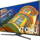 Samsung UN55KU6300 55-Inch  4K Ultra HD Smart LED TV 120Hz