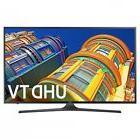 "Samsung UN65KU6290 65"" Black UHD 4K LED 2160p 120Hz Smart HD"