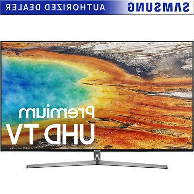 un65mu9000fxza ultra smart tv