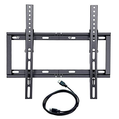 universal profile tilting tv wall