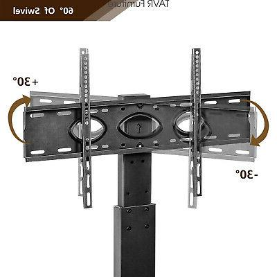 Universal Tabletop Stand for Most 50-85 TVs