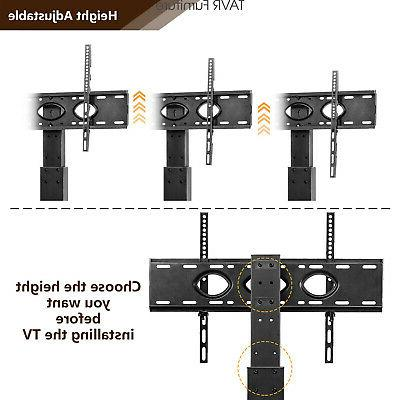 Universal Swivel Stand with for Most TVs