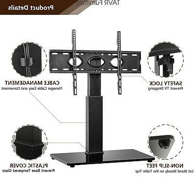 Universal Swivel Stand for inch TVs