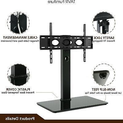 Stand Base 50-85 inch LED OLED