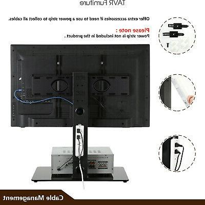 Universal Stand Base for 50-85 OLED