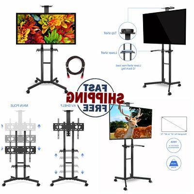 universal tv cart
