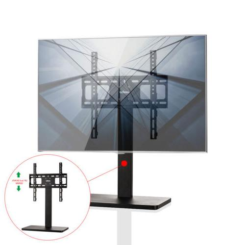 Universal TV Stand with Mount Pedestal Base for sharp Toshib