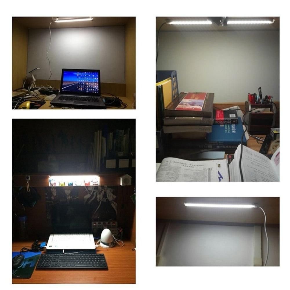 USB <font><b>LED</b></font> BAR DC Led52cm Light For Warm Lamp