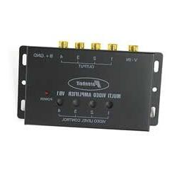 SPL VB1 One In & Four Output Video Signal Booster