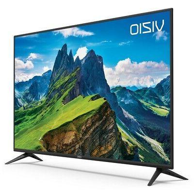 Vizo Class 4K Smart LED TV