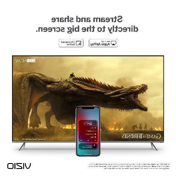 50 inch 4k led smart tv dolby