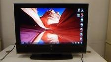 """Westinghouse W2613 26"""" LCD TV - 720p, 1366x768, 800:1 Native"""