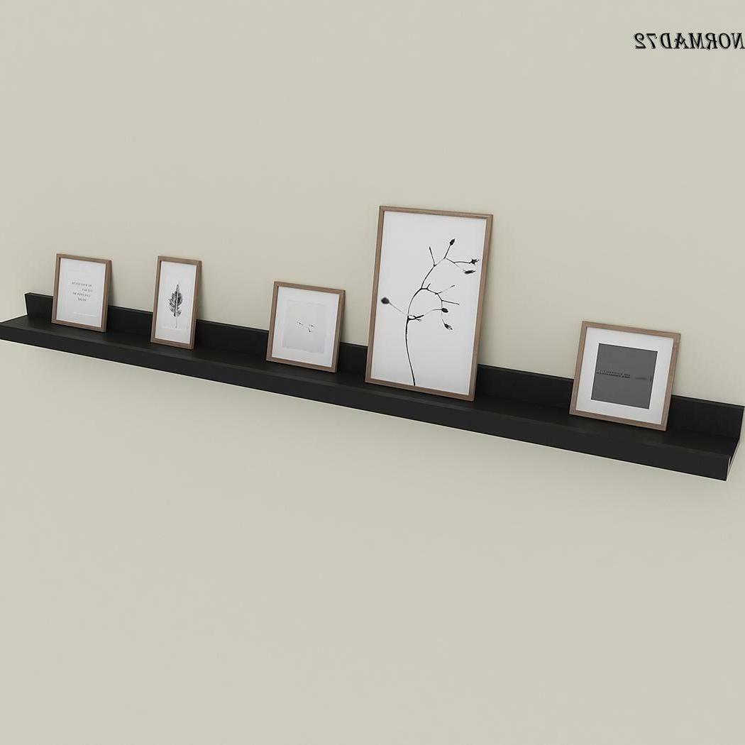 Wall Shelf Floating Display Home