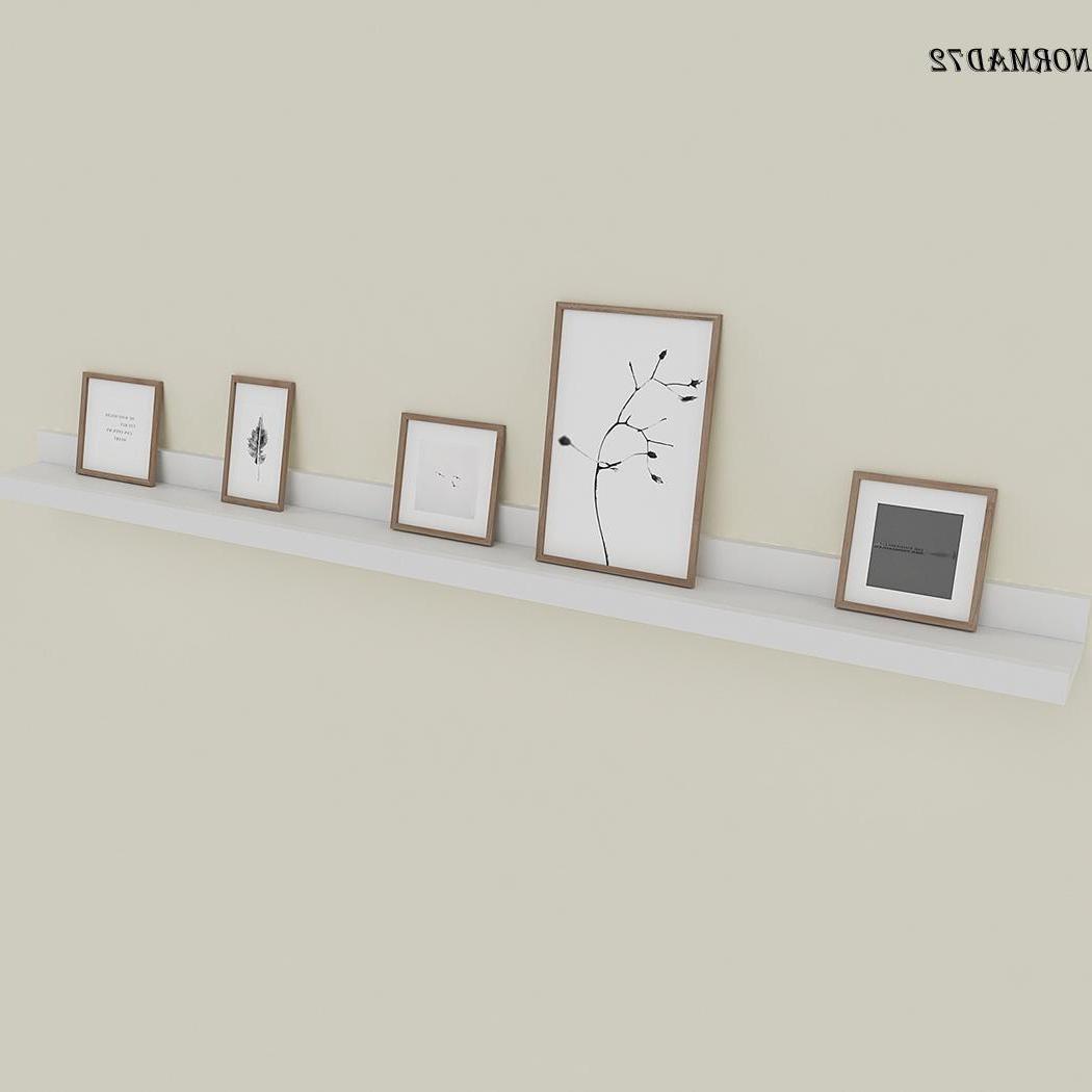 Wall Shelf Display Home