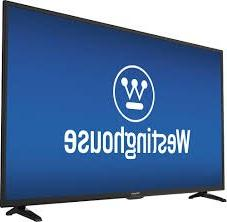 "Westinghouse WD55UT4490 55"" 4K Smart UHD"