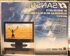 "Sansui Wide HDLCD-2612 26"" LCD TV"