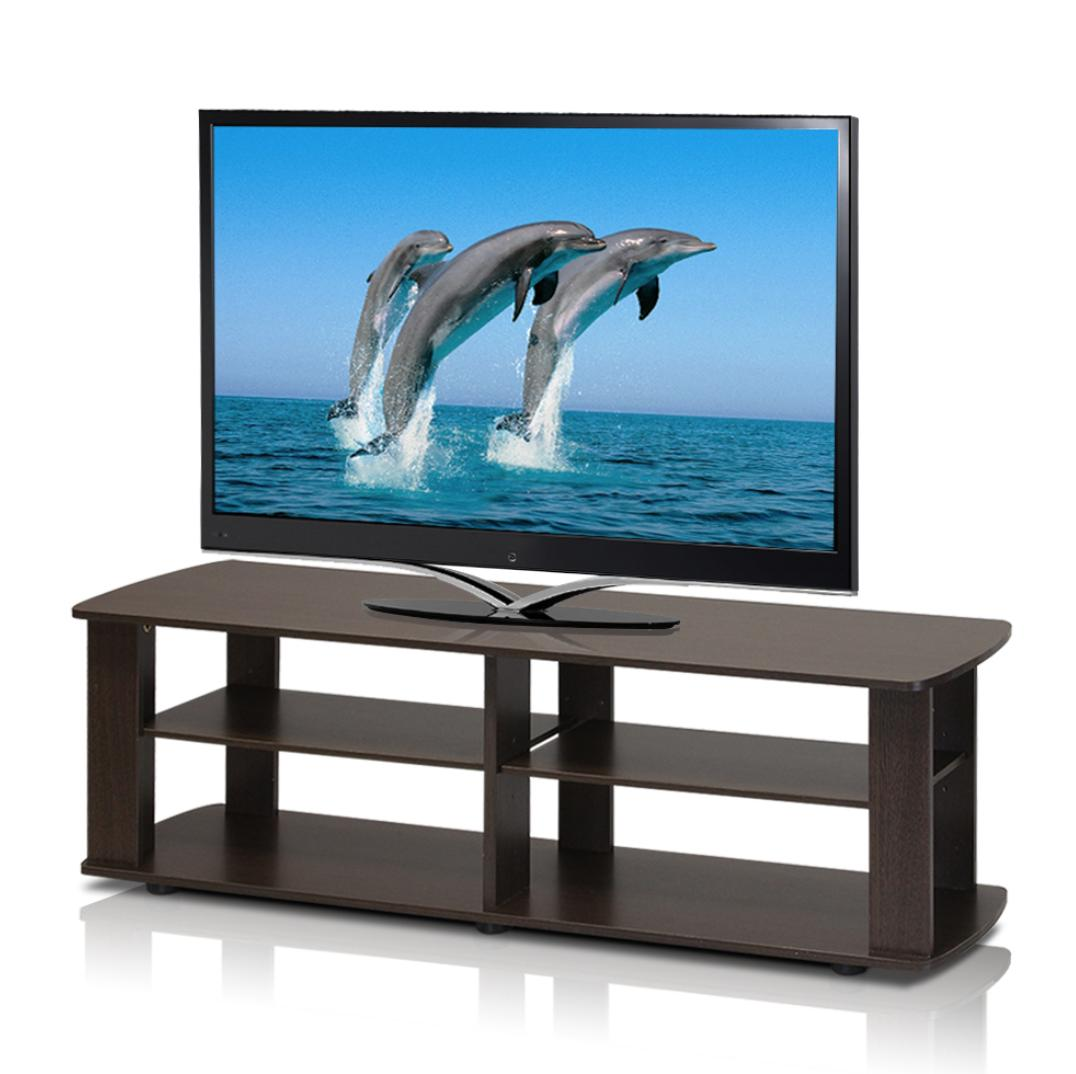 Wood Stand for Screen LED TV