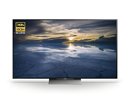 Sony XBR-75X940D 75 4K HDR with Android TV