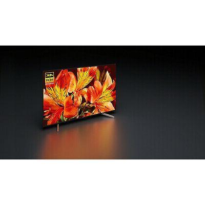Sony 4K UHD Smart w/ Hulu Gift Card