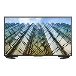"Sharp LC-55UB30 4K 60Hz 55"" Smart LED TV, Black"