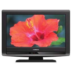 Sylvania LC195SLX 19-Inch HD Flat Panel LCD TV