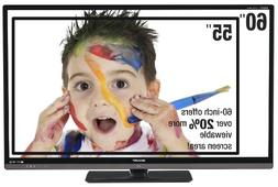 Sharp LC60LE6300U 60-inch 1080p 120 Hz LED HDTV