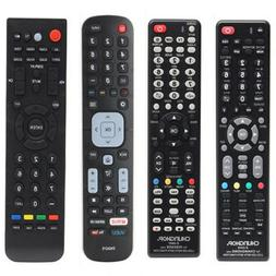 LCD LED HD 3D Smart TV Remote Control For CHANGHONG HISENSE