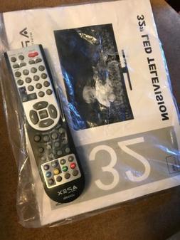 APEX LD220RM  TV Remote Control Apex 32 Inch Led Tv Remote
