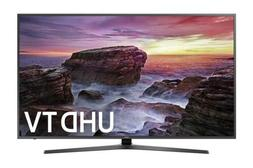 led 4k uhd 6 series smart tv