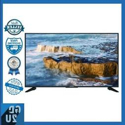 LED Flat Screen TV 50-inch Class 4K HDR HDMI USB Ultra High-