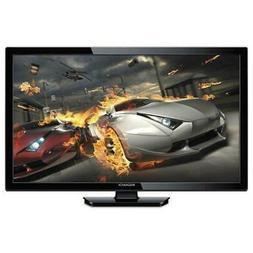 """Magnavox LED HDTV, Slim, 32"""", 720p, Black"""