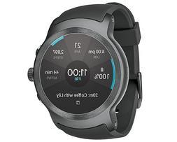 LG Watch Sport Unlocked GSM