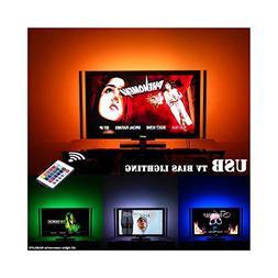 LED Light Strip Behind TV LED Lighting, LED TV Backlight for